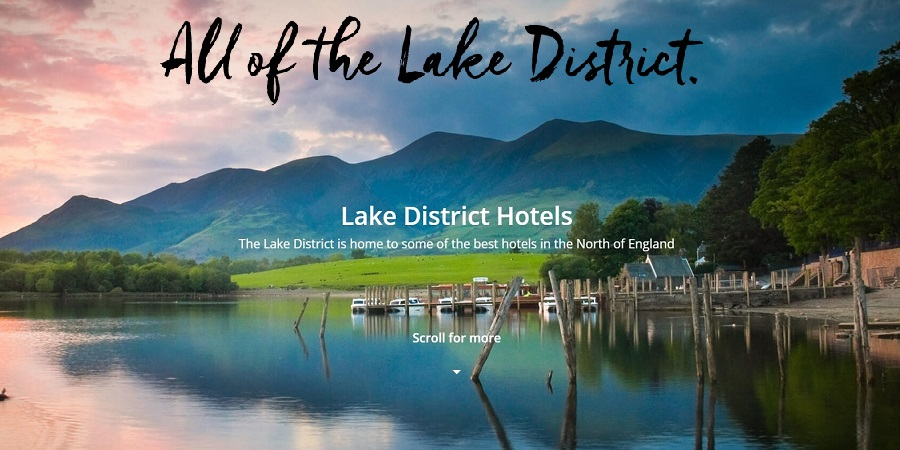 AllofTheLakeDistrict Hotels Guide